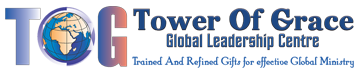 Tower Of Grace Logo